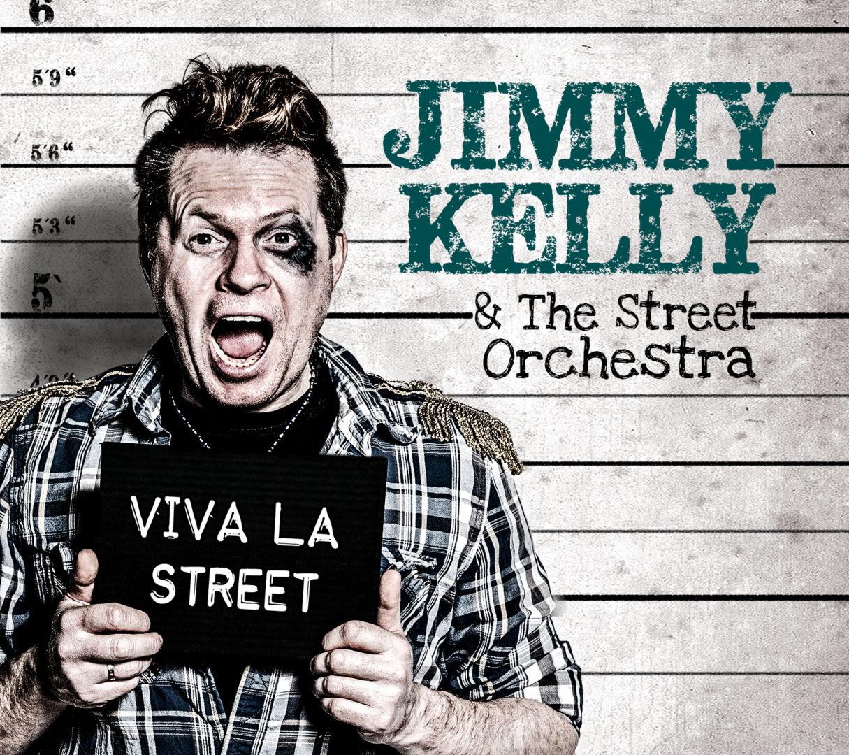 Album Viva la Street