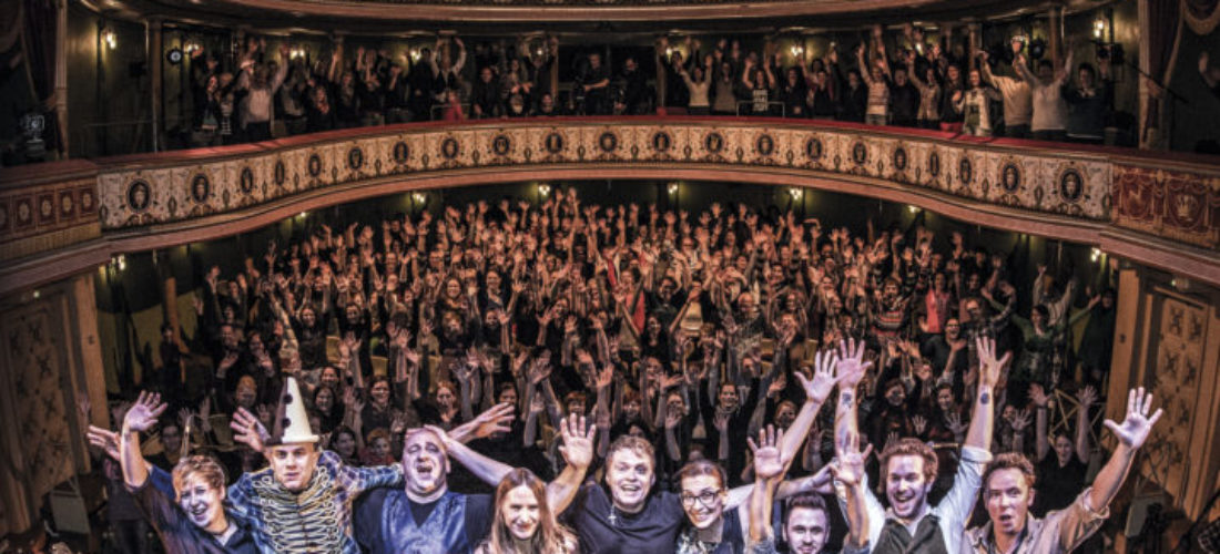 Neu !! – Live-DVD & CD ab sofort nur im Jimmy Kelly-Shop!