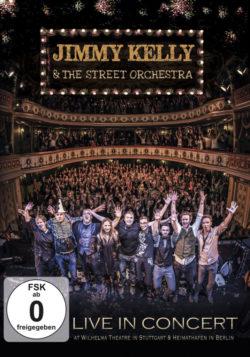 DVD Viva la Street Live