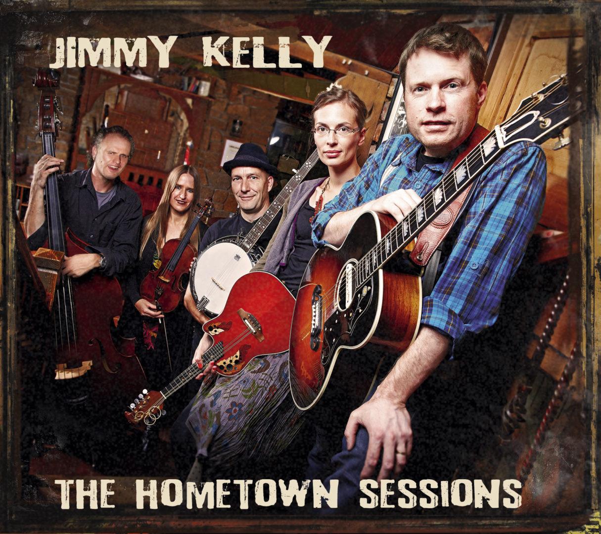 Album Hometown Sessions
