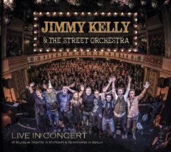 CD Viva la Street Live