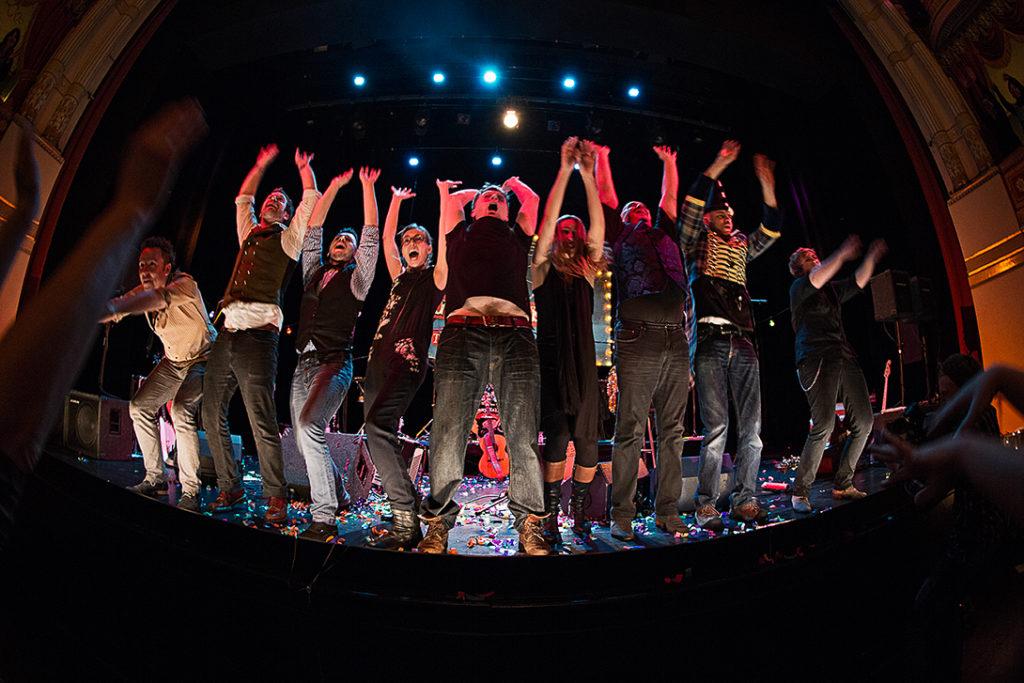 Photos Viva La Street Live